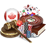 Top Online Legal Canadian Casinos