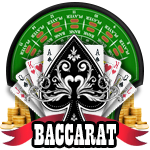 Play live dealer baccarat