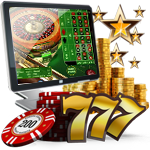 Play live dealer roulette casino