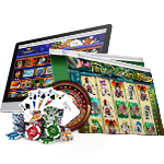 Play Casino Games on Mac