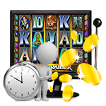 Canadian Online Casino Slots