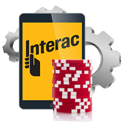 Try Interac at a Canadian Online Casino