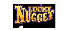 Lucky Nugget Logo
