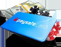 PaySafeCard Online Casinos